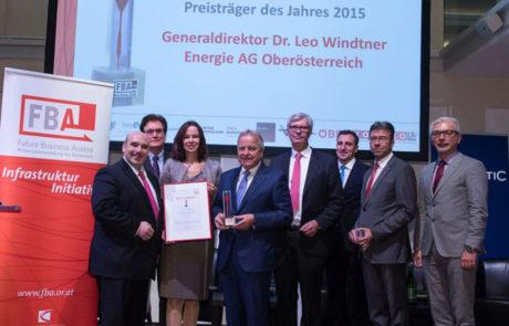 2015 Leo Windtner-Energie AG