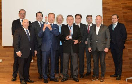 2017 Alfred Harl, Wirtschaftskammer Österreich