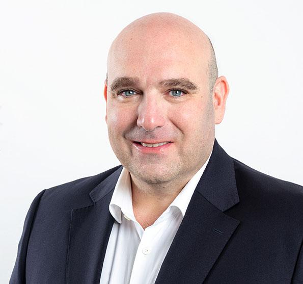David Ungar-Klein - Autor (c) Zaubermensch