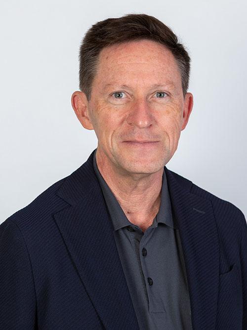 Prof. Otfried Knoll (c) Carola Berger FH St Pölten